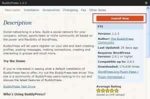 Instalasi Plugin WordPress