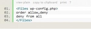 Menambah Sistem Keamanan Website WordPress Anda