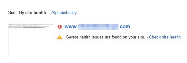 Cara Mengatasi Website yang Terkena Malware