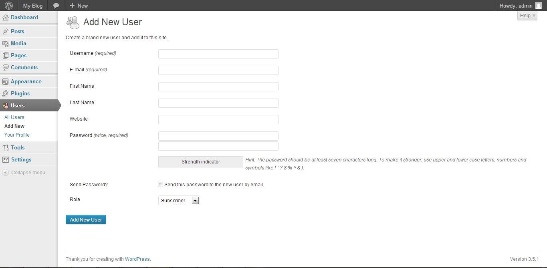 Pic 17_03_2013 (10) - Membuat User Baru di WordPress