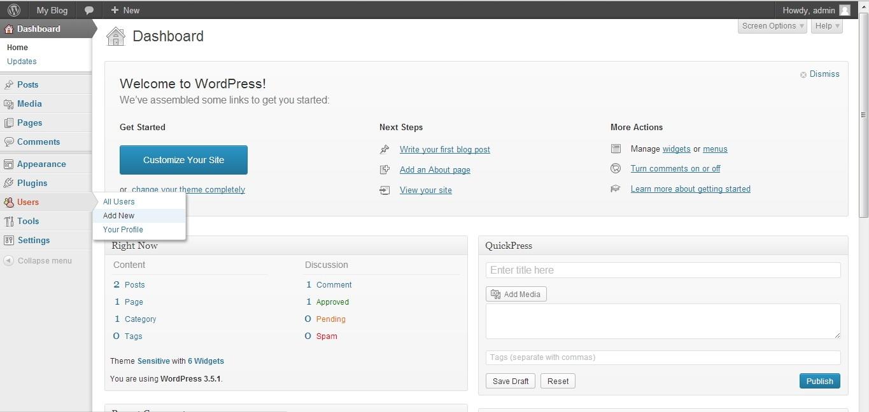 Pic 17_03_2013 (3) - Membuat User Baru di WordPress