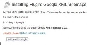 aktivatesitemap - Meningkatkan SEO dengan XML Sitemap