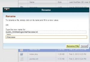 renamehtaccess - Meningkatkan SEO dengan penamaan URL yang Sederhana
