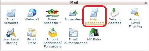 autorespon1 - Mengaktifkan Email Auto-Responder