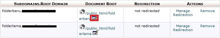 change - Memindahkan Isi File Website dari Subdomain ke Subdomain Lain