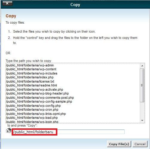 copy - Memindahkan Isi File Website dari Subdomain ke Subdomain Lain