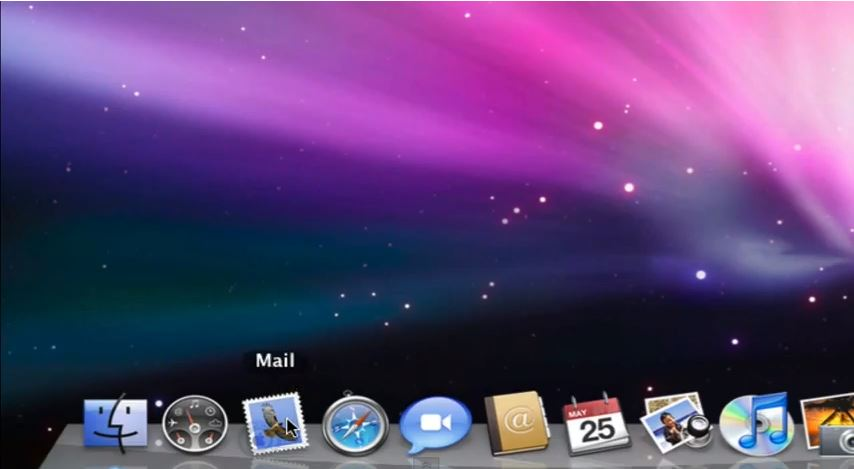 emailmacosqwordsdotcom - Tutorial setting email account di Mac OS