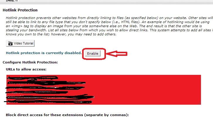 hotlink1 - Melindungi file gambar dari pencurian ( Hotlinking )
