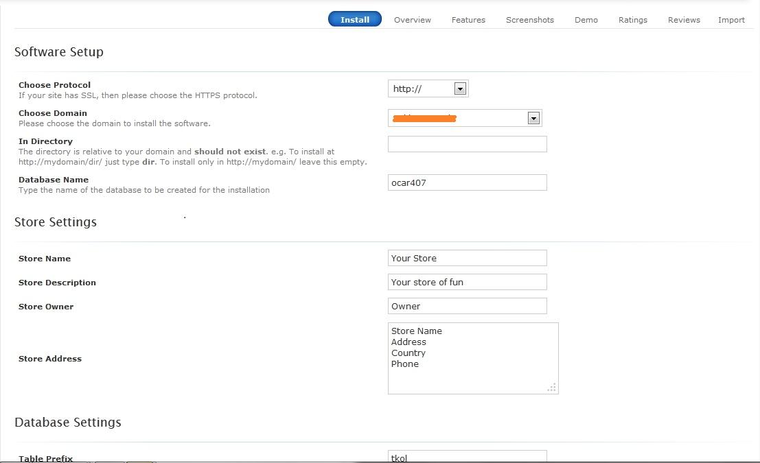 2 - Membuat Toko Online dengan OpenCart