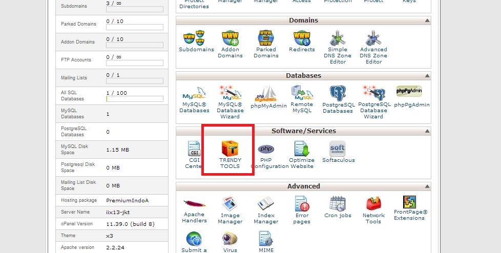 New Site Bulider Qwords - Membuat website HTML5 instan - Koneksi FTP