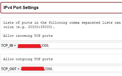 remotedatabase3 - Cara Setup Remote Database di Cpanel