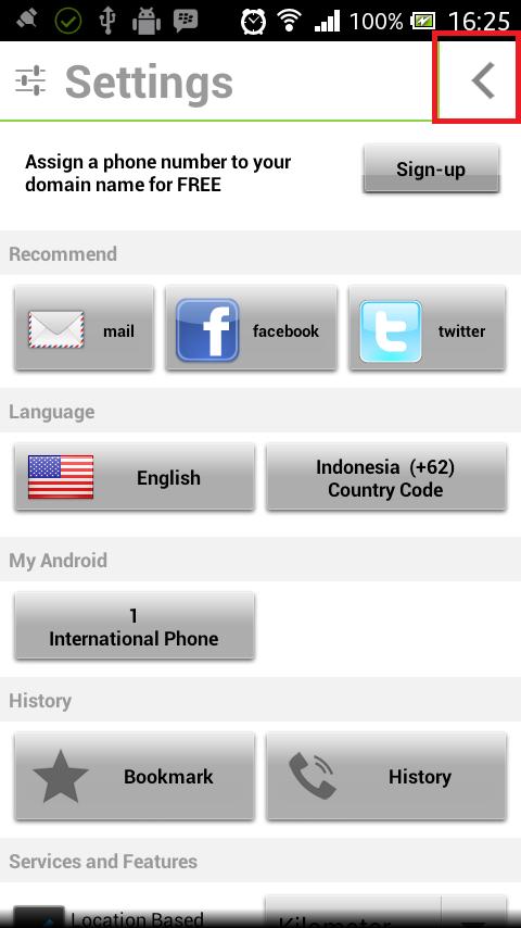 backsiter - Cara menggunakan Siter (Call Domain)