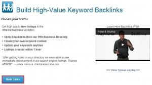 buildlinkswithattracta - Mengoptimasi SEO website dengan SEO Tools Attracta