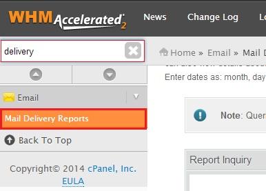 emaildeliveryreport - Cara Mengetahui Status Pengiriman/Penerimaan Email di WHM