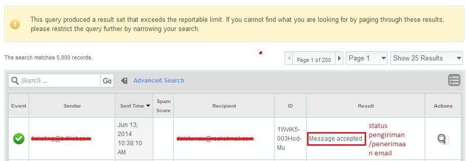 hasilpencarian - Cara Mengetahui Status Pengiriman/Penerimaan Email di WHM