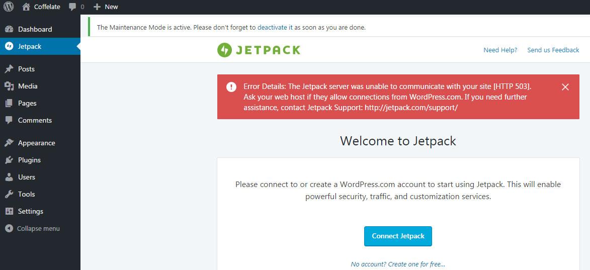 jetpack-error