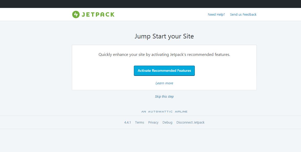 jetpack4