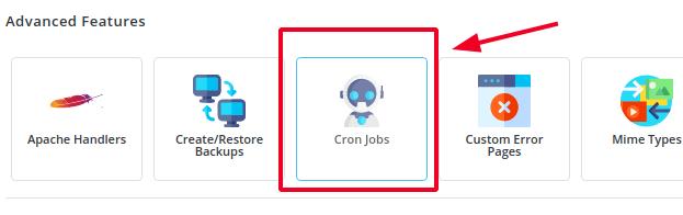 aplikasi Cron Jobs